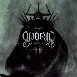 Realms Of Odoric - Second Age - CD