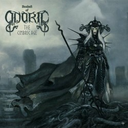 Realms Of Odoric - The Cimbric Age - CD EP