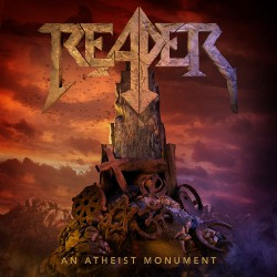 Reaper - An Atheist Monument - CD
