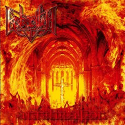 Rebaelliun - Annihilation - LP