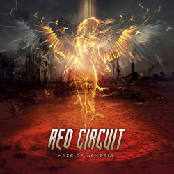 Red Circuit - Haze Of Nemesis - CD + DVD