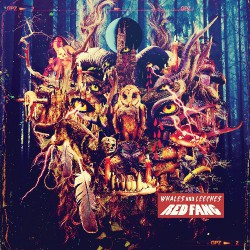Red Fang - Whales And Leeches [LTD edition] - CD DIGIPAK