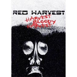 Red Harvest - Harvest Bloody Harvest - DVD