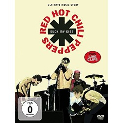 Red Hot Chili Peppers - Suck My Kiss - DVD
