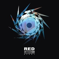 Red Storm - Alert - CD