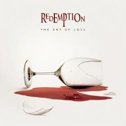 Redemption - The Art Of Loss - 2CD DIGIPAK