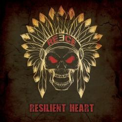 Reece - Resilient Heart - LP COLOURED