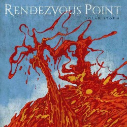 Rendezvous Point - Solar Storm - CD