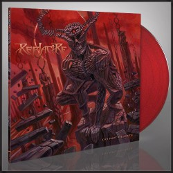 Replacire - Do Not Deviate - LP Gatefold Coloured + Digital