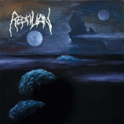 Reptilian - Perennial Void Traverse - CD