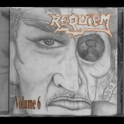 Requiem - Volume 6 - CD