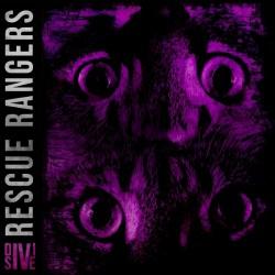 Rescue Rangers - Divisive - LP
