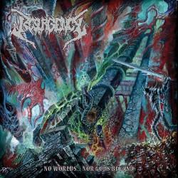 Resurgency - No Worlds... No Gods Beyond - CD