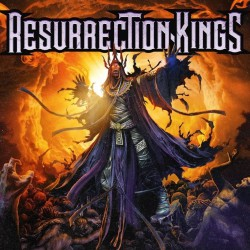 Resurrection Kings - Resurrection Kings - CD