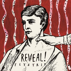 Reveal - Flystrips - LP