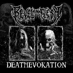 Revel In Flesh - Deathevokation - CD SLIPCASE
