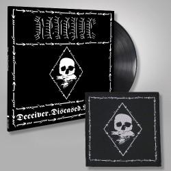 """Revenge - Bundle 5 - 10"""" vinyl + Patch"""