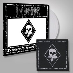 """Revenge - Bundle 8 - 10"""" coloured vinyl + Patch"""