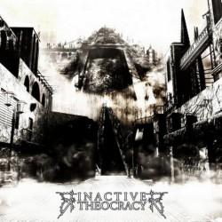 Reverence - Inactive Theocracy - CD SLIPCASE