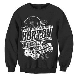 Reverend Horton Heat - Baddest - Sweat shirt (Men)