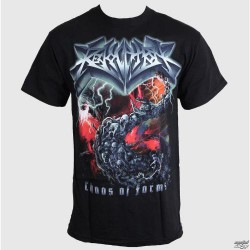 Revocation - Chaos Of Forms - T-shirt (Men)