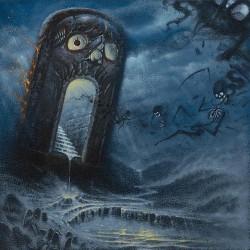 Revocation - Deathless - DOUBLE LP Gatefold