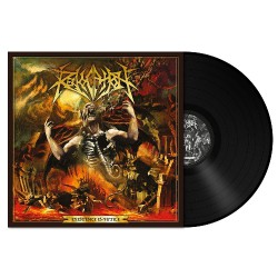 Revocation - Existence Is Futile - LP