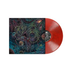 Revocation - The Outer Ones - LP COLOURED