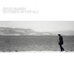 Rhys Marsh - October After All - CD