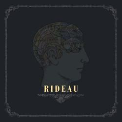 Rideau - Rideau - CD DIGIPAK