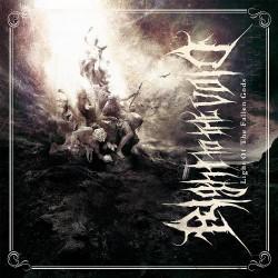 Right To The Void - Light of the Fallen Gods - CD DIGIPAK