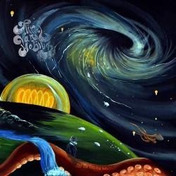 Ring Van Mobius - Past The Evening Sun - LP Gatefold