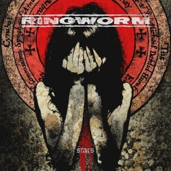 Ringworm - Scars - CD DIGISLEEVE