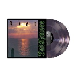 Riot - Inishmore - DOUBLE LP GATEFOLD COLOURED