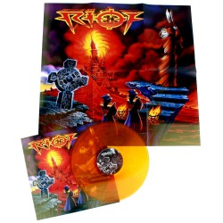 Riot - Sons Of Society - LP COLOURED