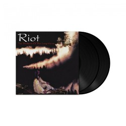 Riot - The Brethren Of The Long House - DOUBLE LP Gatefold