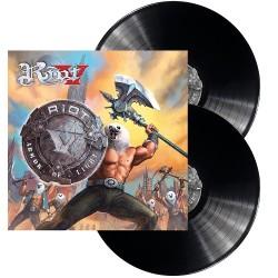 Riot V - Armor Of Light - DOUBLE LP Gatefold