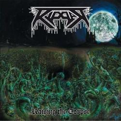 Ripper - Raising The Corpse / Fatal Memories - CD