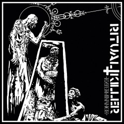 Ritual Killer - Exterminance - CD
