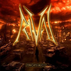 Rival - Prophecy - CD