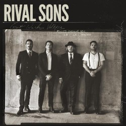 Rival Sons - Great Western Valkyrie - DOUBLE LP Gatefold