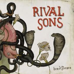 Rival Sons - Head Down - CD DIGIPAK