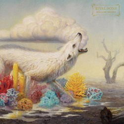 Rival Sons - Hollow Bones - CD DIGIPAK