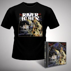 River Black - River Black - CD + T Shirt bundle