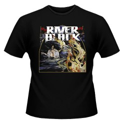 River Black - River Black - T-shirt (Men)