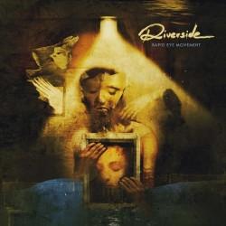 Riverside - Rapid Eye Movement - Double LP Gatefold + CD