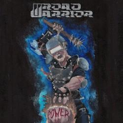 Road Warrior - Power - CD
