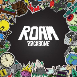 Roam - Backbone - CD DIGISLEEVE