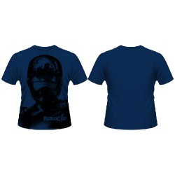 Robocop - Helmet - T-shirt (Men)