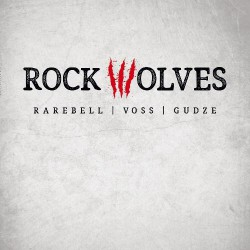 Rock Wolves - Rock Wolves - LP + CD